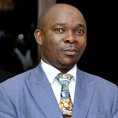 Emmanuel BANYWESIZE