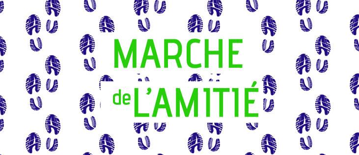 Marche de l'Amitié 2019