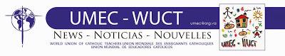 Images du Conseil de l'Umec (Wuct) tenu à Bruxelles en 2019