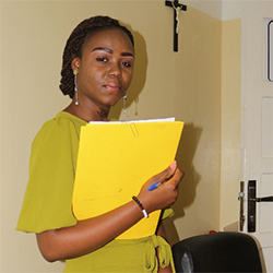 Rebecca Katempa Kyungu
